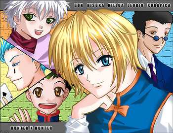 HxH Group