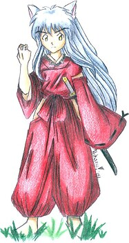 Inuyasha - Request