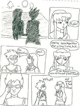 * Robin Unmasked