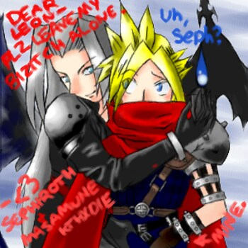 XDD Seph/Cloud
