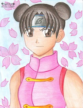 *~Beautiful Tenten~*