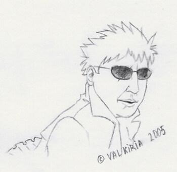 Valkiria's featured picture