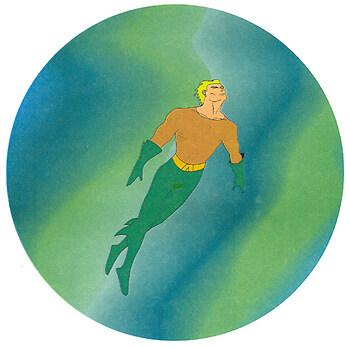 Aquaman (Classic)