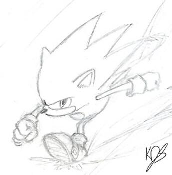 Sonic!!!