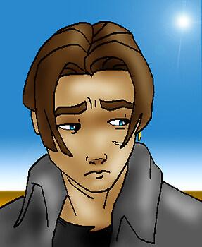 Sorrowful Jim (Colored)