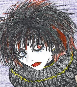 Malice Mizer ~ Közi