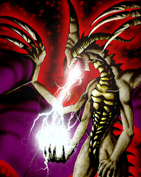 Bahamut~Overpower!