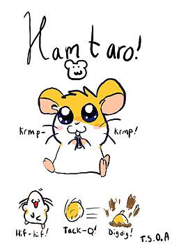 Hamtaro