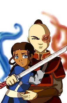 Zuko's valuable possetion