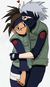 KakaIru hug