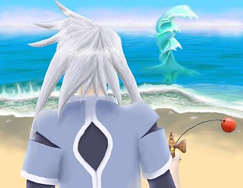 Genis: Blissful Boredom