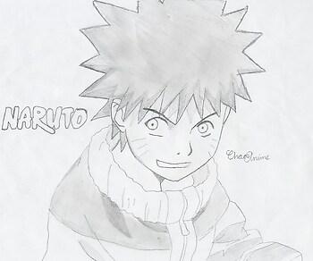 Naruto Smile