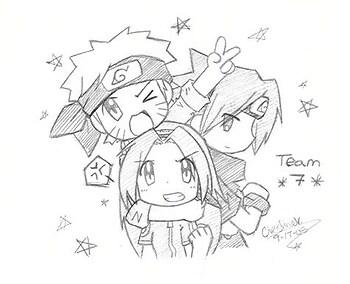 Team siete!