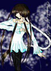 Kazuki of the String