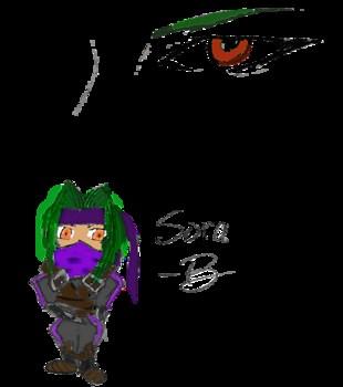 Chibi Sora remix