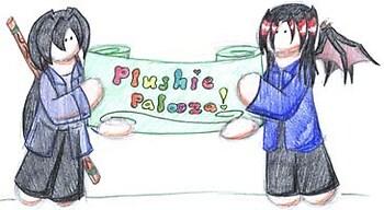 Plushie Shoppe Banner
