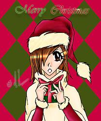 Omg. Early Christmas. D: