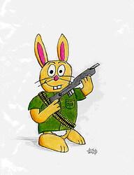 bunny038!(?)