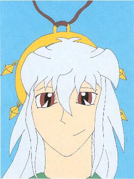 It's Ryou!