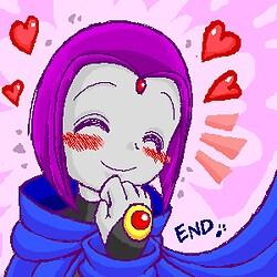 Raven's Emotions pt9 End
