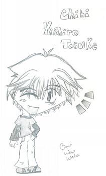Chibi Tasuke