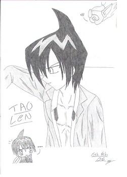 ::Tao Len::