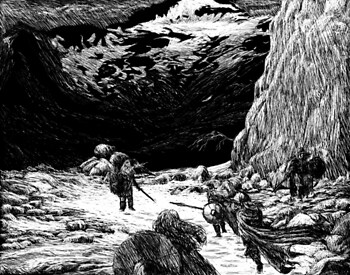 Into Jotunheim