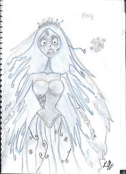 the corpse bride concept art
