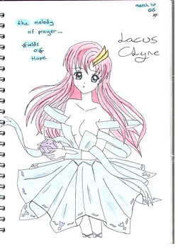Lacus~Fields Of Hope