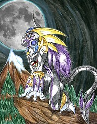 .:Beast Child Forte:.