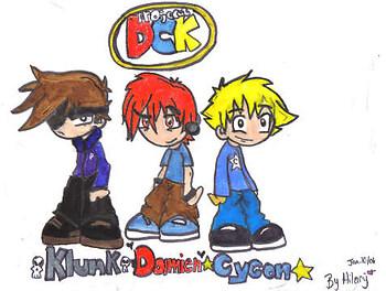 Project DCK