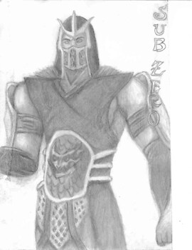 Sub Zero (improved version)
