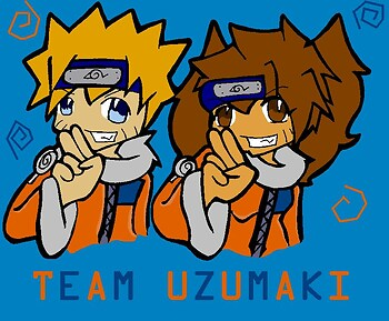 Team Uzumaki