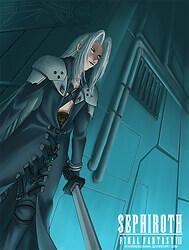 FF7:Sephiroth