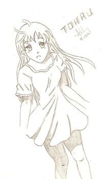 Tohru for Forever_Dreaming