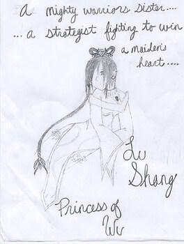 Lu Shang