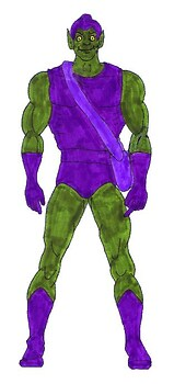 Green Goblin - Norman Osborn