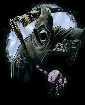 !muerte!!