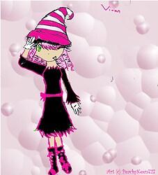 Couture Me:Vivian (redux)