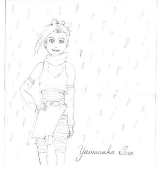!!!~Ino Yamanaka~!!!