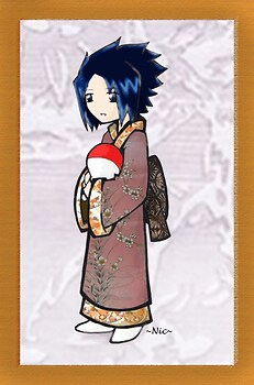Princess Sasuke~