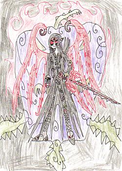 Draconis, The Dark Knight