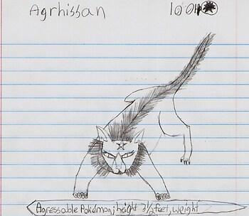 Agrhissan