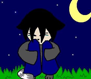 kk cry