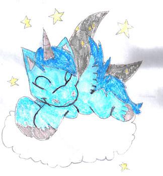 uni sleepin