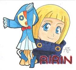 Ririn