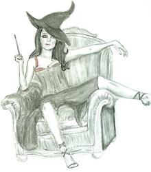 Bellatrix (Black) Lestrange