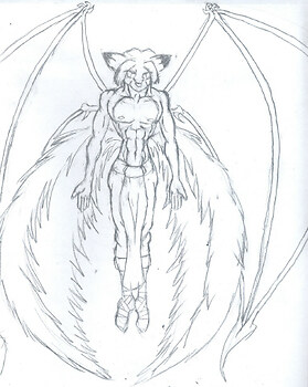 Fox Angel