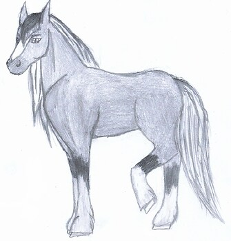 epona shaded version 2