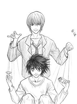 L and Raito